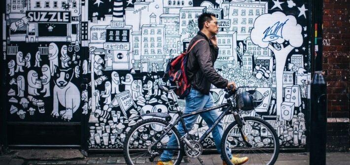 Doku: Der neue Fahrradboom