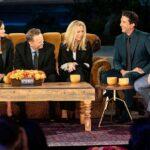"""""""Friends: The Reunion"""" läuft bei Sky"""