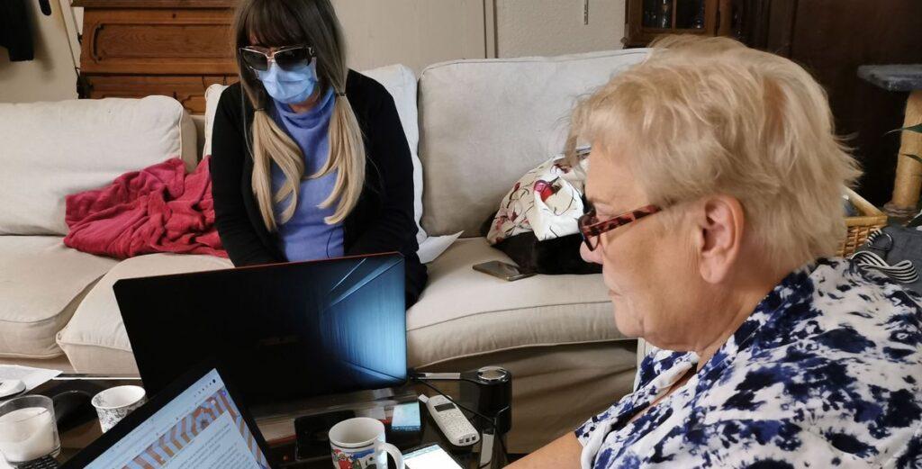 """Online-Betrüger: Doku über die """"Liebesfalle Internet"""""""
