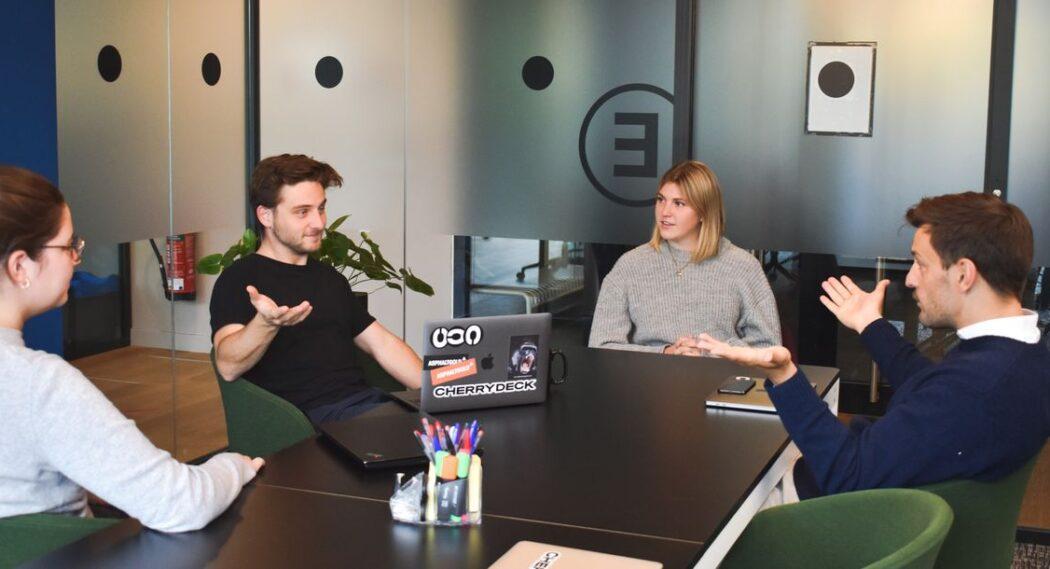 """Hamburg Media School beginnt das von Facebook geförderte """"Journalism Innovators Program"""""""