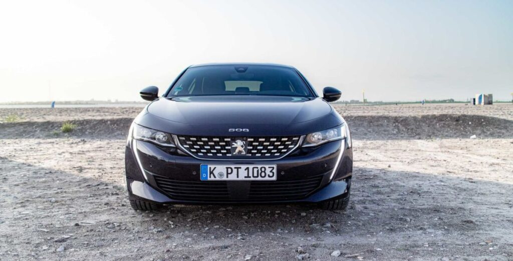 Jean-Philippe Kempf leitet die Kommunikation bei Peugeot