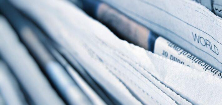 Heute ist Internationaler Tag der Pressefreiheit