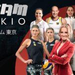 Sky: #TeamTokio begleitet deutsche Athletinnen und Athleten