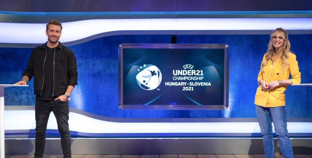 U21: ProSieben zeigt das EM-Viertelfinale Dänemark - Deutschland