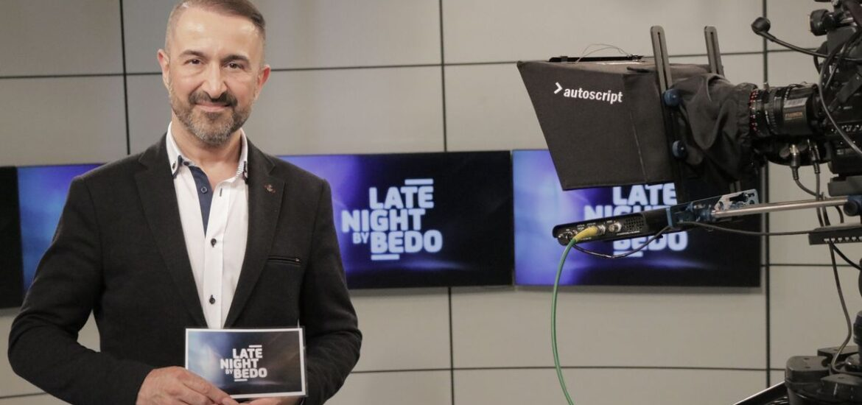 """""""By Bedo"""": Neue Talkshow bei Hamburg 1"""