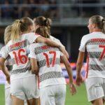 Rakuten TV bringt Doku über den Frauenfußball