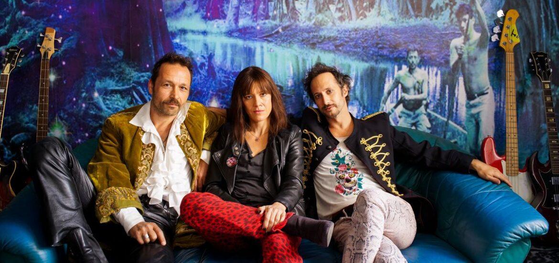 """Die österreichische Komödie """"Hotel Rock 'n' Roll"""""""