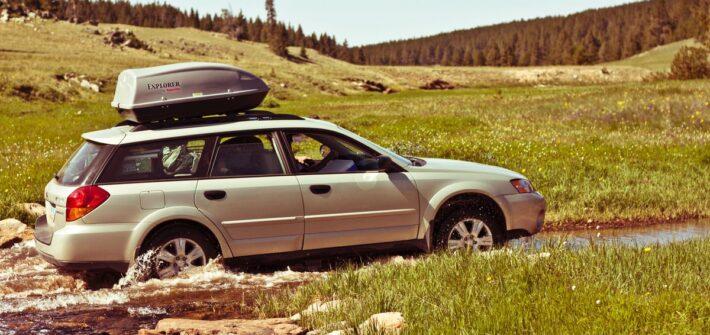 "Print: ""Subaru Drive"" erscheint"