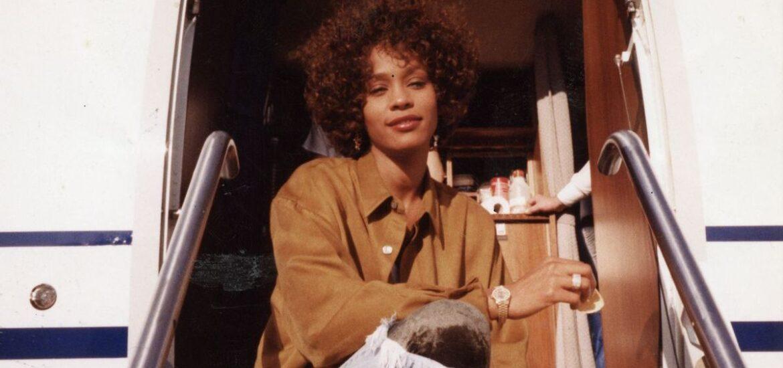 Dokus über Whitney Houston und Jennifer Aniston