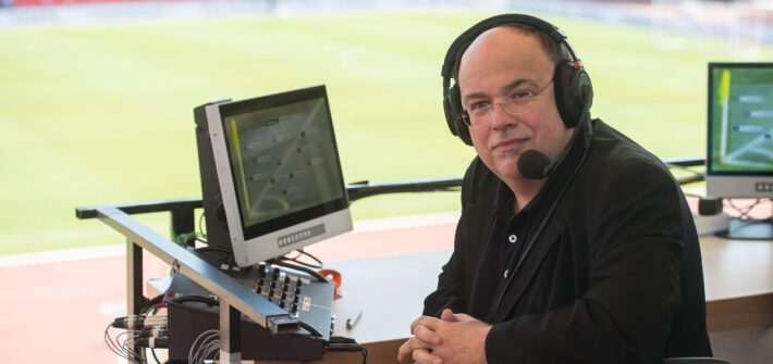 DFB-Fussball satt - live im ZDF