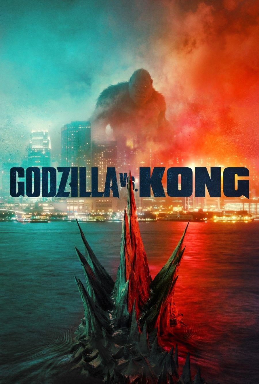"""Godzilla vs. Kong"" ab heute bei Sky und Sky Ticket"