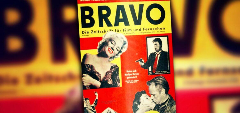 """65 Jahre: TV-Doku über die """"Bravo"""""""