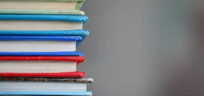 Der Umsatz mit gebrauchten Büchern wächst