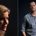 Neues True-Crime-Format setzt auf Eva Habermann und Michel Guillaume
