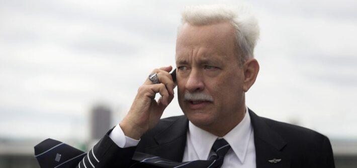 """Mit Tom Hanks - """"Sully"""" von Clint Eastwood im ZDF"""