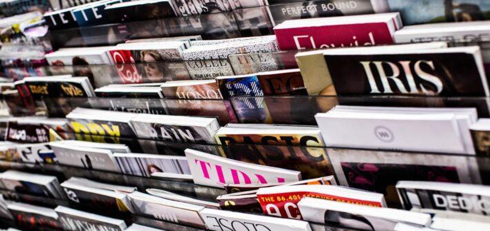 """Die aktuelle """"Max""""-Ausgabe ist am Kiosk"""