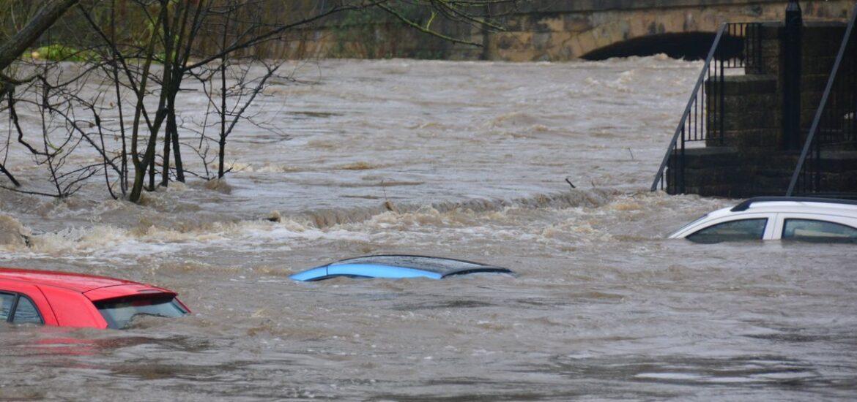 Hochwasser: Sat.1 zeigt heute eine Spendengala