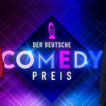 """Sat.1: Katrin Bauerfeind und Steven Gätjen moderieren den """"Deutschen Comedypreis"""""""
