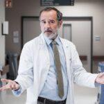 """Zweite Staffel – Drehstart für """"Doktor Ballouz"""""""
