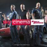 """Acht """"Fast & Furious"""" Filme rund um die Uhr auf Sky"""