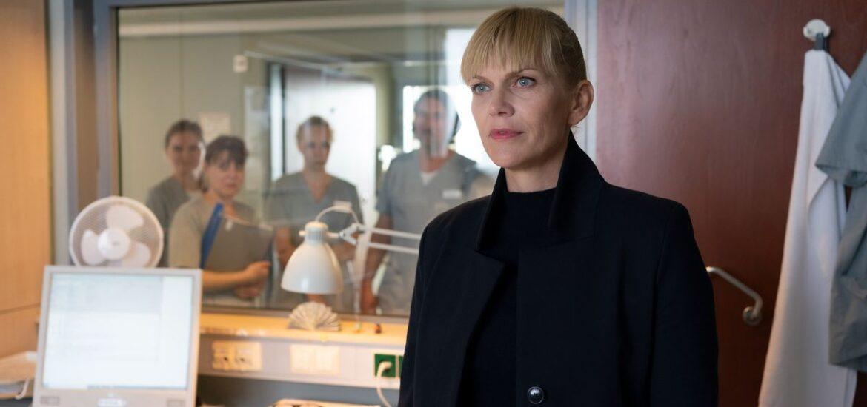 """""""Helen Dorn"""" - der ZDF-Samstagskrimi mit Anna Loos"""