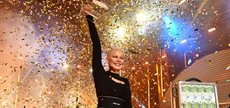 """Melanie Müller gewinnt """"Promi Big Brother"""" 2021"""