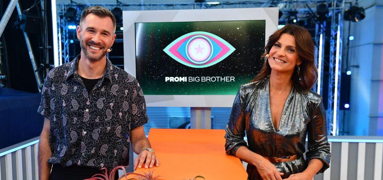 """Promi Big Brother"" mit Prime-Time-Sieg"