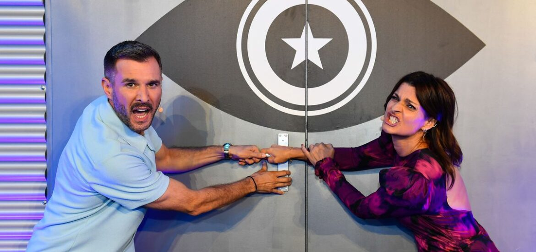 """""""Promi Big Brother"""" erreicht bei Sat.1 starke Zahlen"""