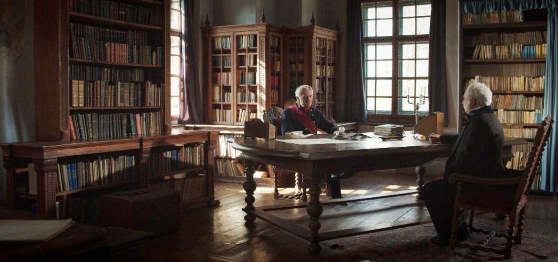 """3sat zeigt """"Die Rothschilds - Die Macht der Banker"""""""