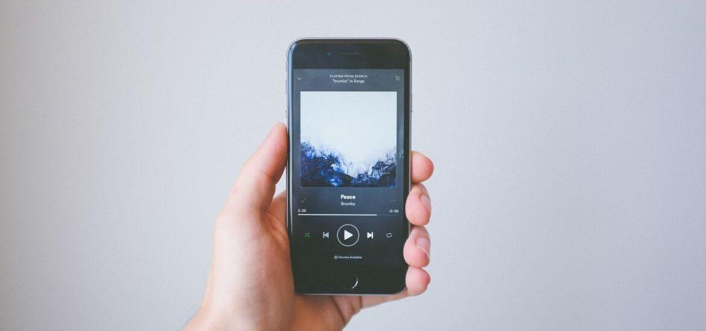 Musik-Streaming - der Kampf um Klicks