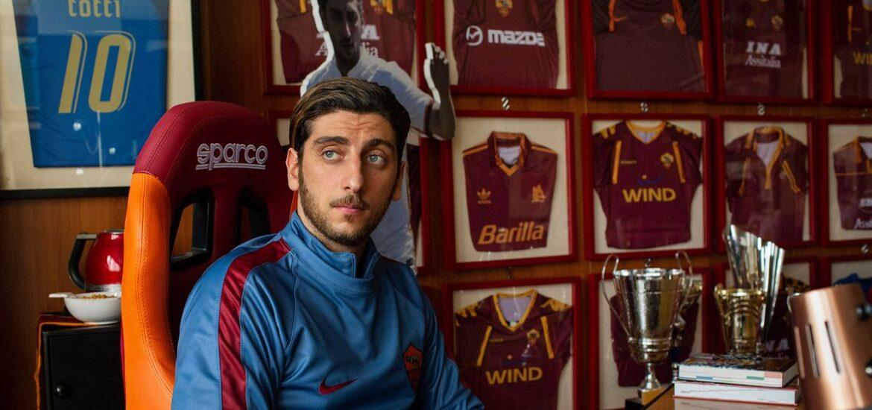 """Fußball-Legende - das Sky Original """"Totti - Il Capitano"""""""