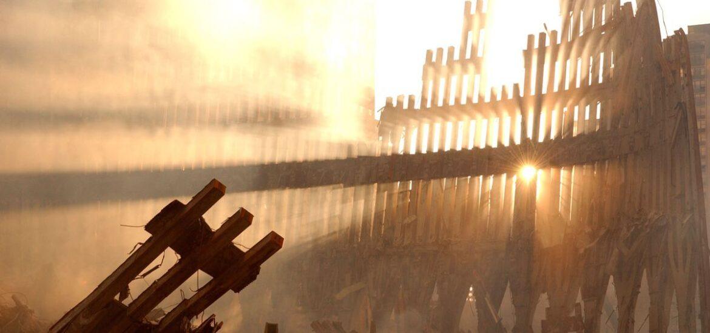 20 Jahre 9/11 in der ARD-Mediathek