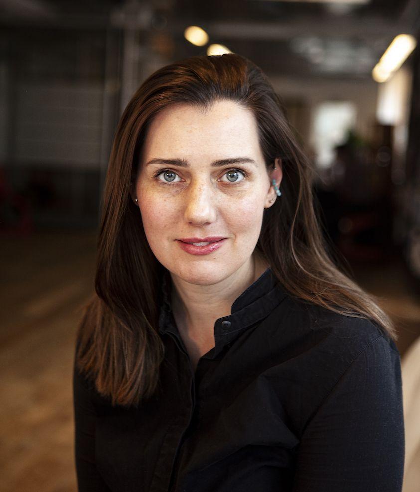 Christa Catharina Müller