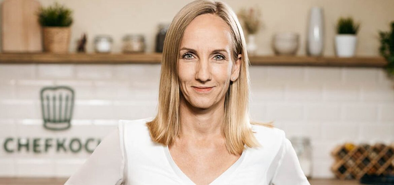 "Christine Nieland wird CEO bei ""Chefkoch"""
