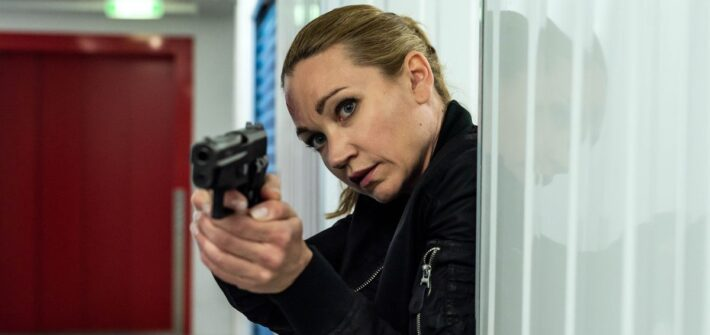 """Thriller mit Lisa Maria Potthoff: """"Sarah Kohr – Stiller Tod"""""""