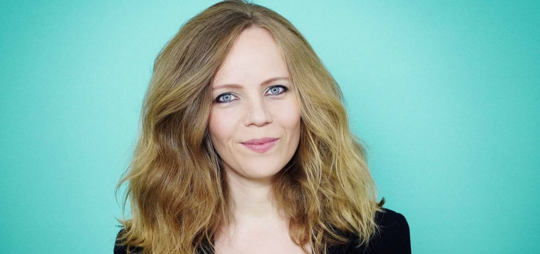 Kabarettistin Sarah Bosetti will reden - in der Mediathek