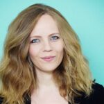 Kabarettistin Sarah Bosetti will reden – in der Mediathek