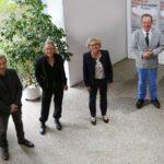 "Das Medienkunstfestival ""Seasons of Media Arts – Connected Future"" ist eröffnet"