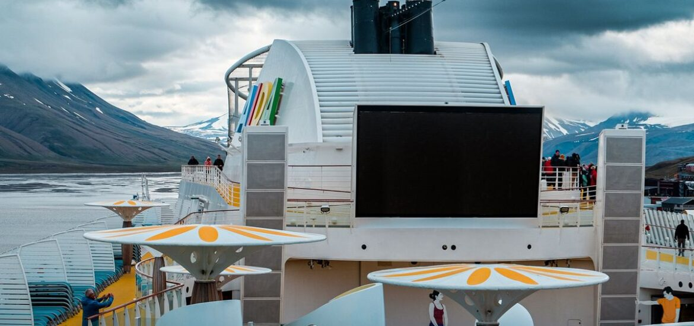 Aida Cruises und Antenne Deutschland bringen neuen Radiosender on Air