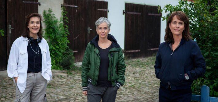 """""""Blackout"""" - der Drehstart für den neuen Polizeiruf 110"""