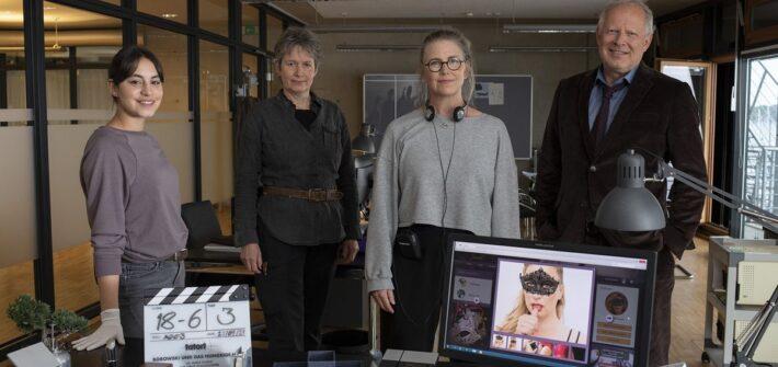 """""""Tatort"""": Borowski ermittelt bei Sex- und Liebessüchtigen"""