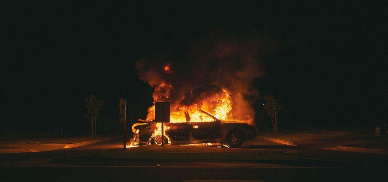 Im TV - die Elektroautos und ihre riesengroße Brandgefahr