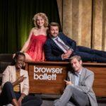 """Neue Folgen: """"Browser Ballett – Satire in Serie"""""""