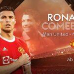 """""""CR7"""" vor dem Comeback – das erste Spiel von Manchester United seit der Rückkehr"""
