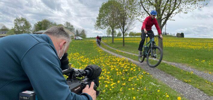 Die Reportage über den E-Bike-Boom