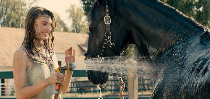 """Free-TV-Premiere: """"Immenhof – Das Abenteuer eines Sommers"""""""