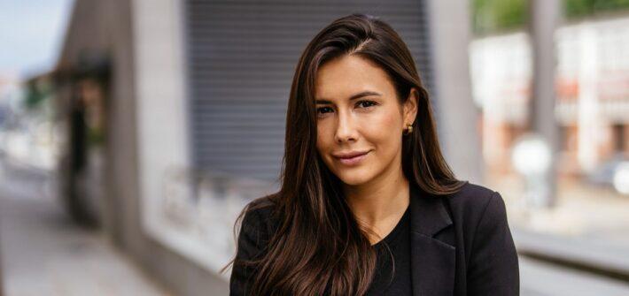 Sky Sport News: Laura Winter wird Moderatorin