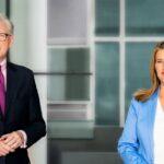 """Wahl 2021 im TV – """"Die Schlussrunde"""""""