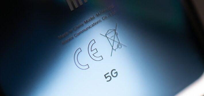 Modellversuch - 5G-Broadcast in Hamburg