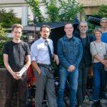 """""""Angeklagt"""": Drehschluss für den """"Tatort"""" in Mainz"""
